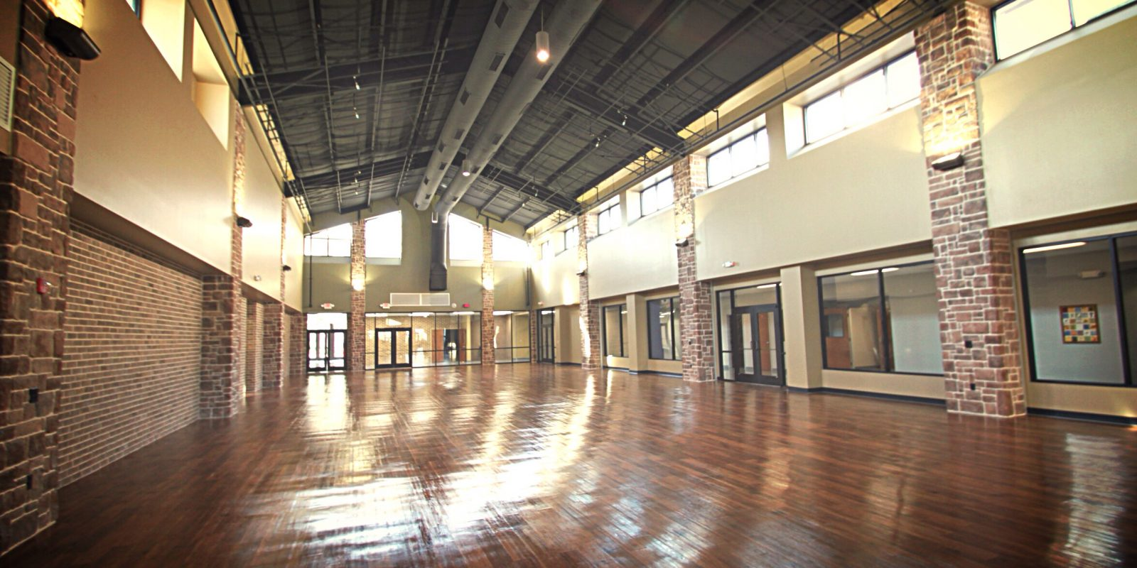 Liberty Christian School – Fine Arts Complex