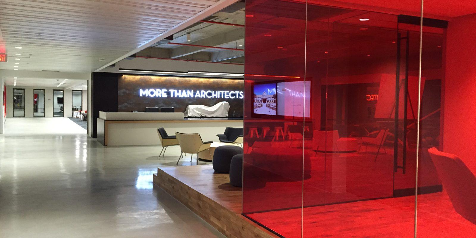 Huckabee Architects