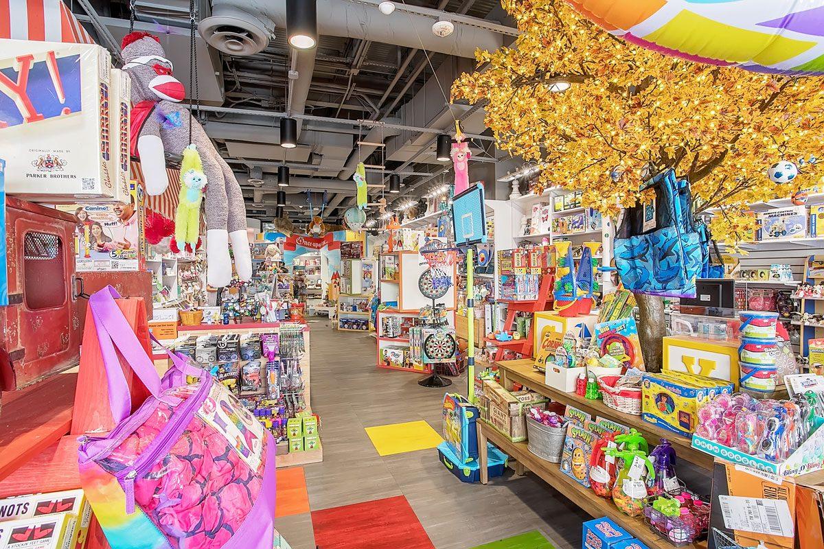 Houston St. Toy Company