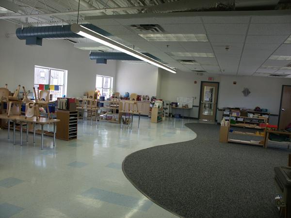Montessori School at Sundance